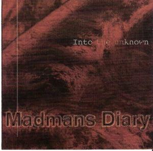 Madmans Diary - Into the Unknown.jpg