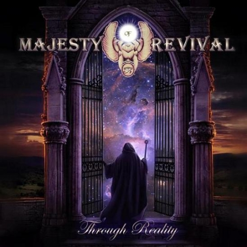 Majesty Revival - Through reality.jpg