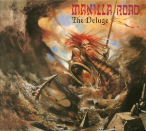 Manilla Road - The Deluge.jpg