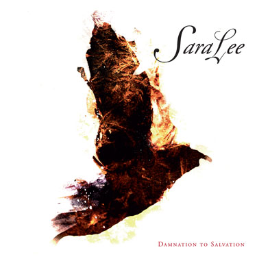 Sara Lee - Damnation to Salvation.jpg