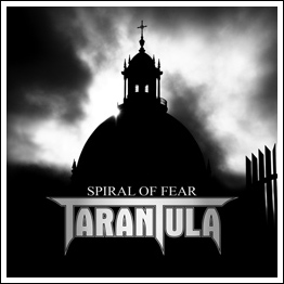 Tarantula - Spiral of fear.jpg