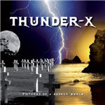 Thunder X - Pictures of a broken world.jpg